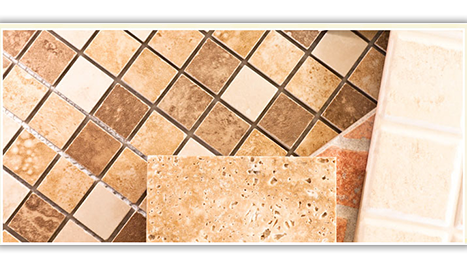 Regrout Tile