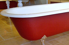 Bathtub Reglazing | Classic Bath Tub Refinishing CO